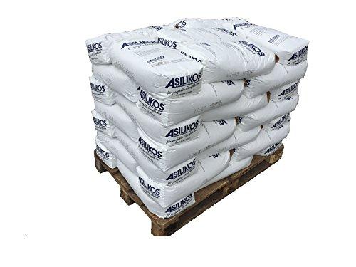 25 kg Asilikos 0,2-0,5 mm Strahlmittel