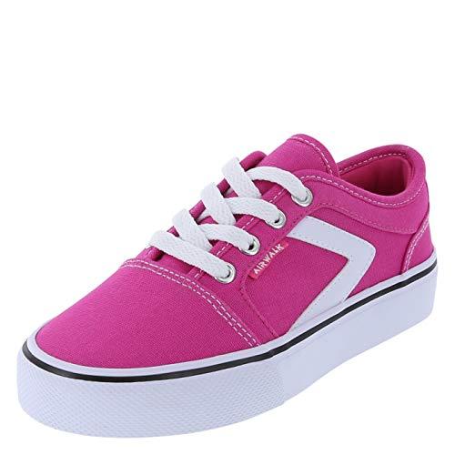 Airwalk Pink Kid's Rieder Pro Sneaker 2.5 Regular