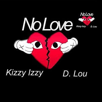 Kizzy Izzy (No Love)