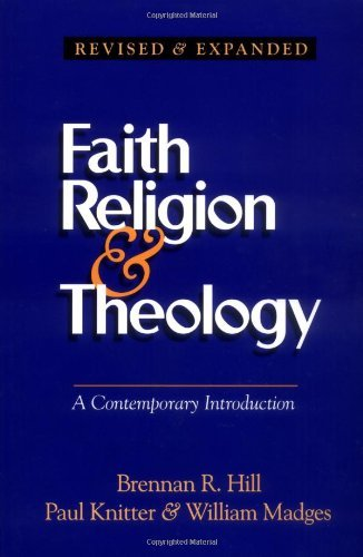 Faith, Religion & Theology: A Contemporary Introduction