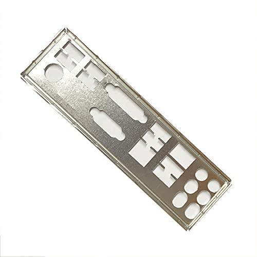 Gintai IO Shield - Placa base de repuesto para MSI Z97-Gaming 5