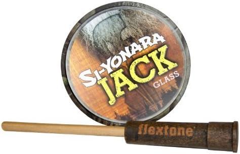 Flextone Si Series Turkey Bombing new work Import Call Yonara