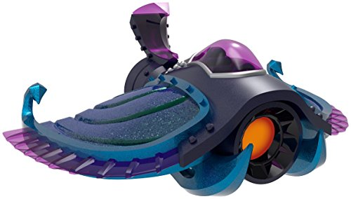 Skylanders SuperChargers: Vehicle Sea Shadow Character Pack by Activision