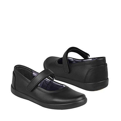 Zapatos Colegiales Niña marca DOMINIQ
