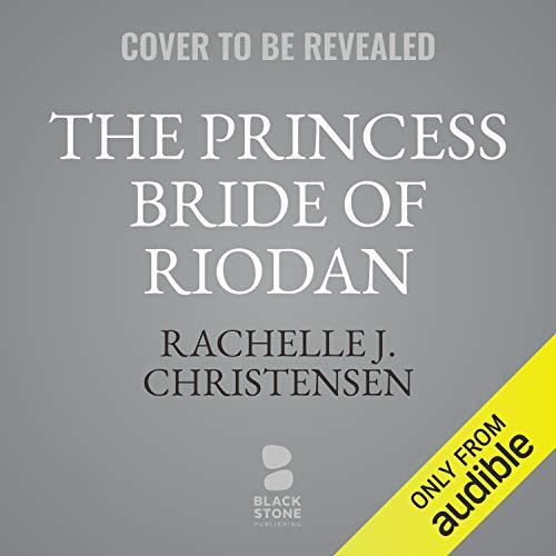 The Princess Bride of Riodan cover art