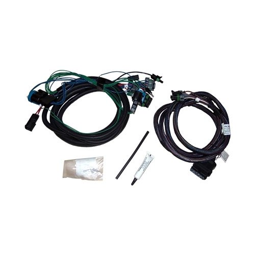 Best Deals! Western SnowEx Part # 29050-3 Port Isolation Module Light System Harness Kit for HB5 or ...