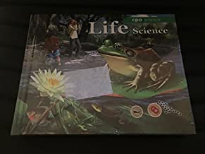Life Science Student Book Set (student textbook and Investigations pbk) (CPO Science) by Staff (2007-05-04)