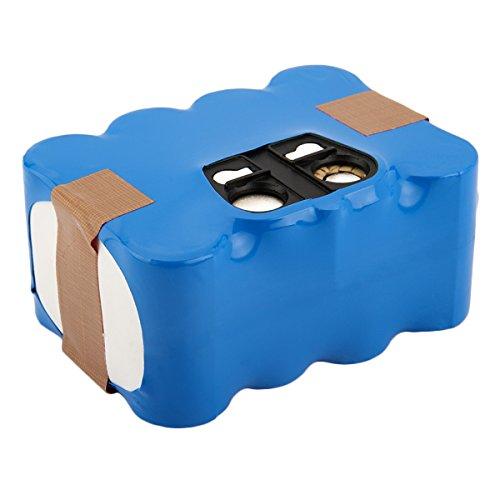 Joiry 14.4V 3500mAh Ni-MH Replacement Batería para M-Robot NS3000D03X3 YX-Ni-MH-022144 Indream 9200 9300 9300XR 9700