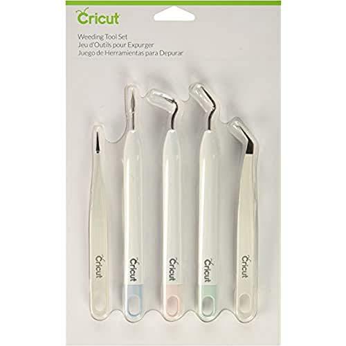 Cricut Tools, Weeding Kit