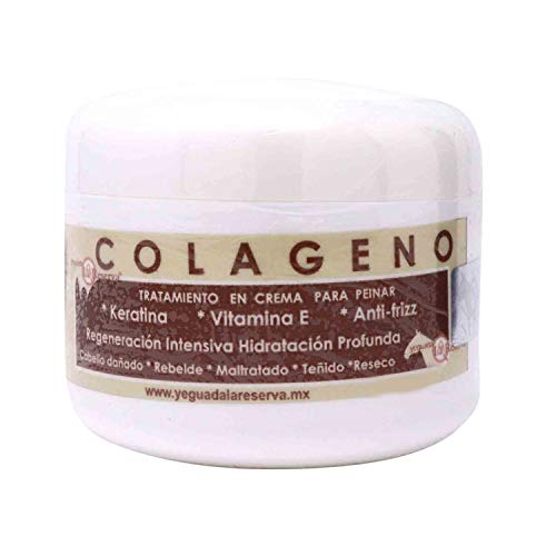 Colageno Cabello marca VAM productos