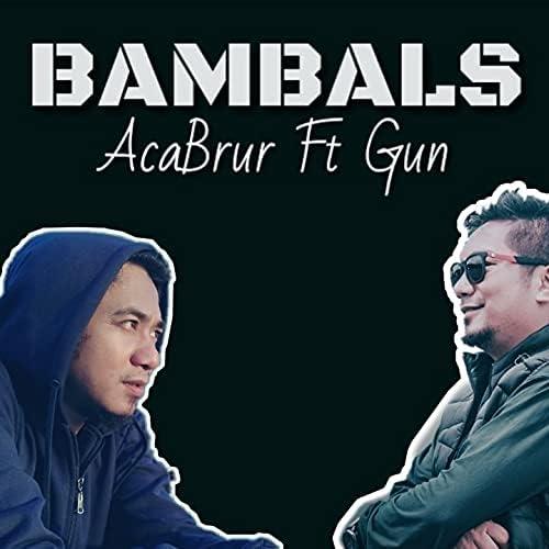 AcaBrur feat. Gun