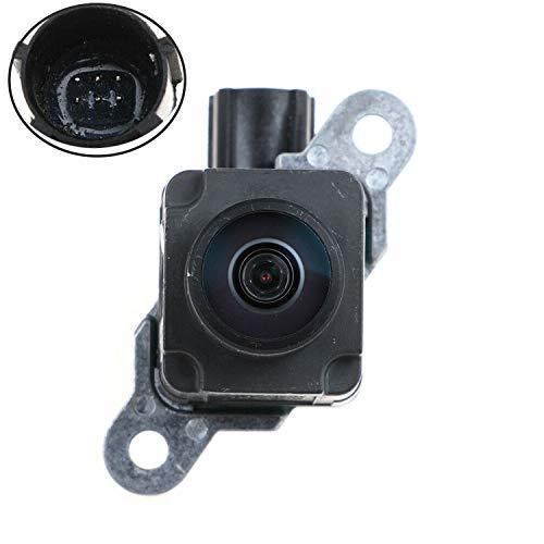 Rear View Backup Camera for Dodge Ram Truck Tailgate fit Dodge Viper 13-17 Dodge RAM 1500 2500 3500 4500 5500 Replce 56038978AL 56038978AJ 56038978AH backup Cameras Vehicle