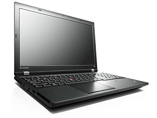 Portatile Lenovo ThinkPad L540 - iCore i5 4200M 2,5Ghz - Ram 8GB - SSD 250GB - Led 15,6  - Win 10 Pro - Usato Ricondizionato GARANTITO!