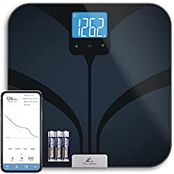 Weight Gurus Bluetooth scale