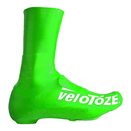 VELOTOZE toze couvre zapatos Mixta, Toze, Viz/Vert