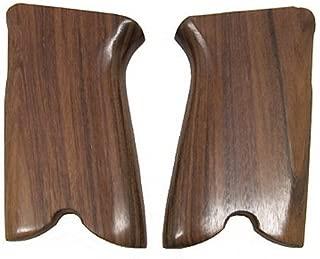 Hogue 85310 Wood Grips PAU Ferro, Ruger P85/89/90/91
