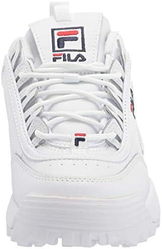 Clear platform sneakers _image2