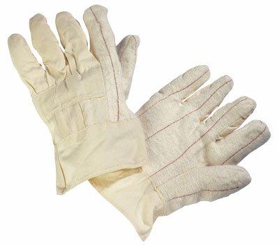 Handschuhe bis 200 °C für Peetz Räucheröfen