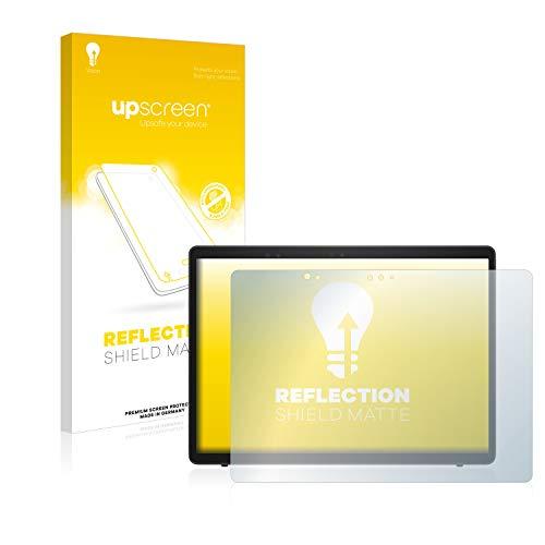 upscreen Entspiegelungs-Schutzfolie kompatibel mit Dell Latitude 5285 – Anti-Reflex Bildschirmschutz-Folie Matt