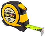 Komelon EV2830; 30' x 1' Self-Lock Evolution Tape Measure