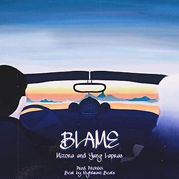 Blame (feat. Yung Lapras)
