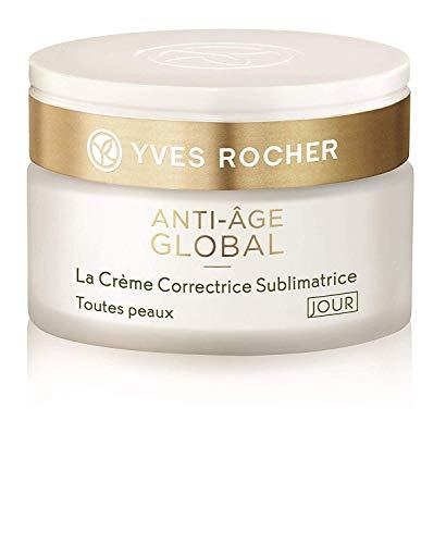 Yves Rocher Completo Anti-Ageing Day Care per tutti i tipi di pelle 50 ml.
