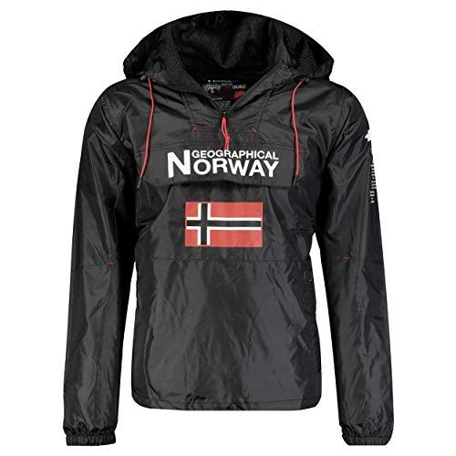 Geographical Norway BUTAGAZ MEN - Chaqueta cortavientos Hombre