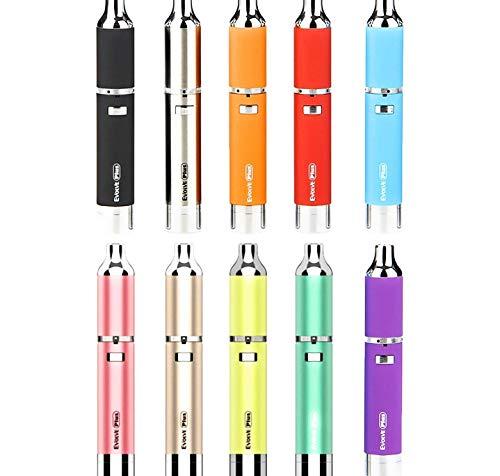 Skin Decal Vinyl Wrap for | Yocan Evolve Plus Pen Vape | Random Colors Evolve Plus