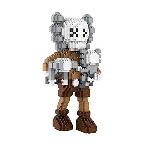 CYGG PEQUEÑO Bloque DE PEQUEÑO Micro Block Bloque LOS Juguetes Modelo Modelo TYS Figuras para NIÑOS NIÑOS