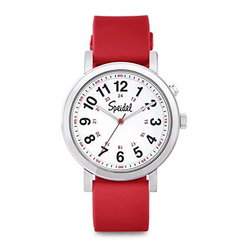 Best Waterproof Watches for Nurses - Speidel Medical Scrub Glow Watch
