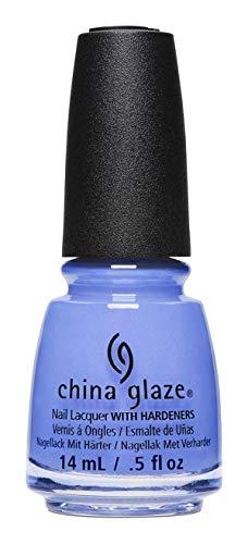 China Glaze Nail Polish, Glamletics 1597