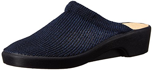 Arcopedico Women's Light Navy Clog Shoe 9 M US