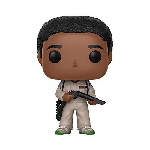 Funko Pop! - Figura de Vinilo Lucas Ghostbuster (21485)