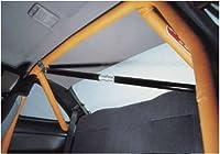 CUSCO クスコ ロールゲージ ボルトオン追加バー 〔パイプ⇔パイプ〕 スチールパイプA 930-1020mm
