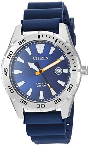 Citizen BI1041 Blue