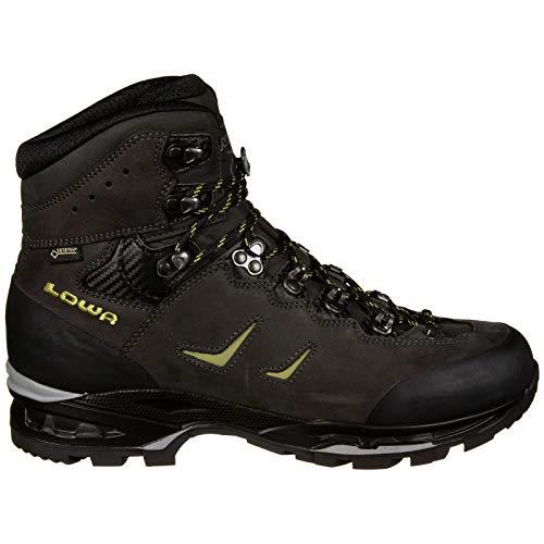 test Camino GTX Lower Men Anthrazit Kiwi Inu Back Boots 43.5EU Deutschland