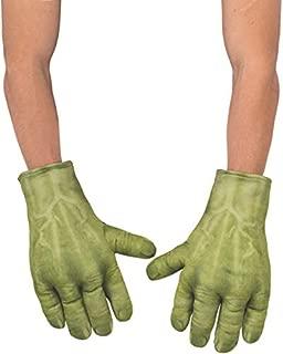 Rubie's Marvel: Avengers Endgame Child's Padded Hulk Gloves
