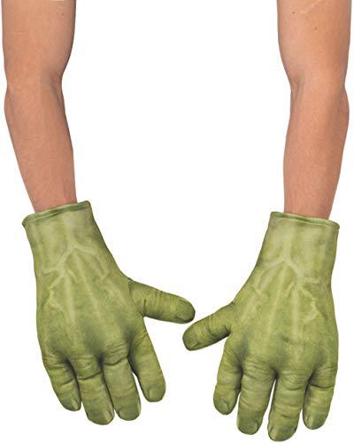 Endgame Guantes Hulk, Multicolor, (Rubie'S 200444)