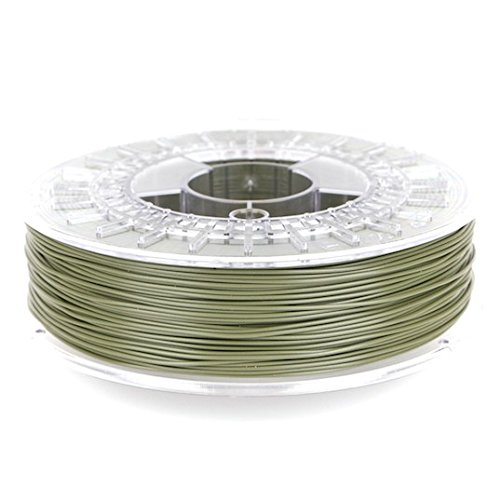 colorFabb 8719033551954 3D Print filament, Oliv Grün