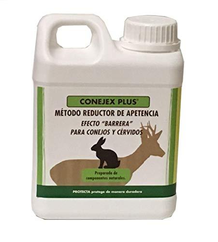 AGH - Repellente per conigli e leporidi Rep 'Clac, 1 litro