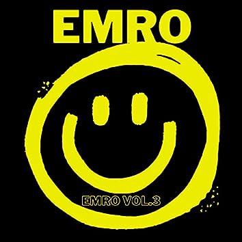 Emro, Vol. 3