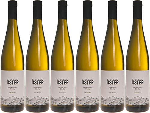Oster Osterlämmchen Riesling 2019 (6 x 0.75 l)