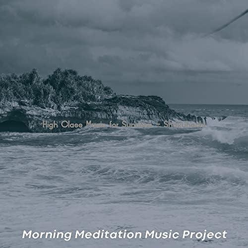 Morning Meditation Music Project