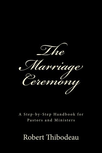 Top wedding vows book for ministers for 2020