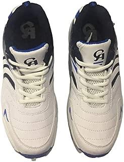 CA Pro 20 Series Rubber Stud Cricket Shoes