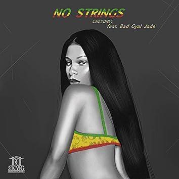 No Strings (feat. Bad Gyal Jade)
