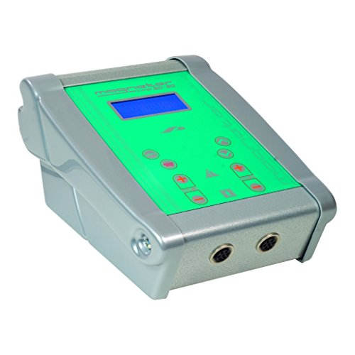 New Age, Magneter Cmp50