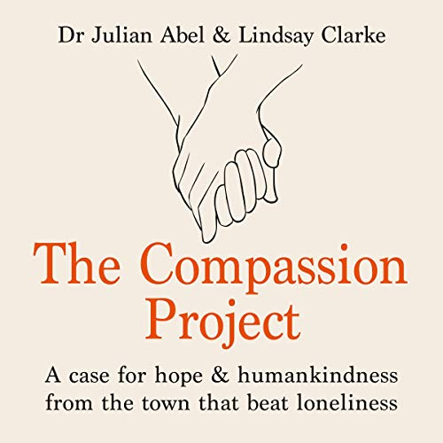 The Compassion Project audiobook cover art