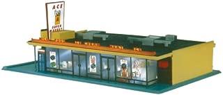 Life-Like Trains HO Scale Building Kits - Ace Super Market