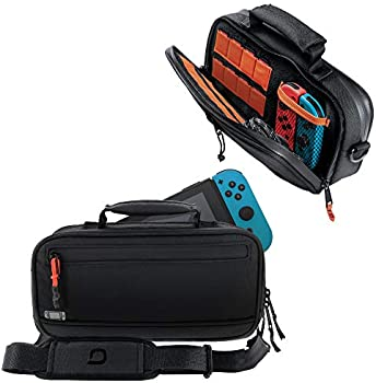 dreamGEAR Commuter Bag for Nintendo Switch